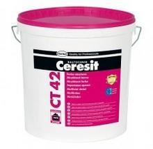 Ceresit CT 42 Farba akrylowa Grupa E 15L