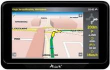 Lark FreeBird 50.9 BT GPS Device Europa