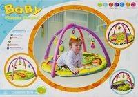 Lean Mata edukacyjna Baby Toys