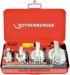 Opinie o ROTHENBERGER Giętarka ręczna Robend H+W Plus 12 -14 -16 -18