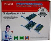 Unitek PCI-E-SATAII-2I