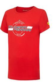 Ferrari F1 Koszulka Scuderia męska - 1947 Graphic Tee