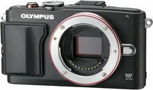 Olympus E-PL6 body czarny