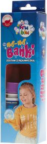 Tm toys FRU BLU Bańki Zestaw Hip Hop rękawiczka DKF8183