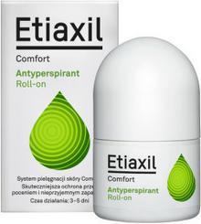 Etiaxil RIEMANN Comfort antyperspirant roll-on pod pachy 15 ml 7061036