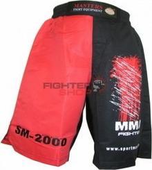 Masters Spodenki MMA SM-2000