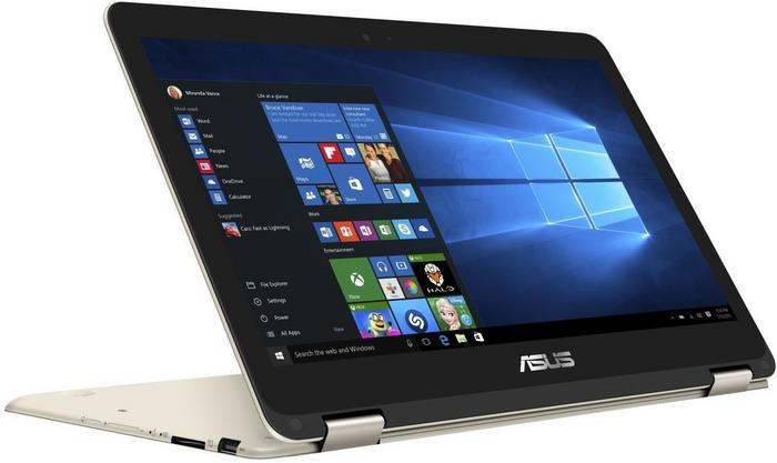 Asus ZenBook Flip UX360CA-C4071T 512GB