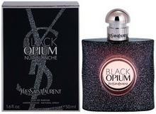 Yves Saint Laurent Black Opium Nuit Blanche woda perfumowana 50ml
