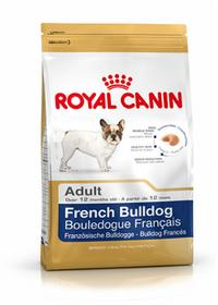 Royal Canin French Bulldog Adult 10 kg