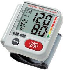 HI-TECH MEDICAL Ciśnieniomierz nadgarstkowy KARDIO TEST KTA -168