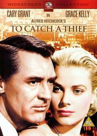 ZŁODZIEJ W HOTELU (To Catch a Thief) [DVD]