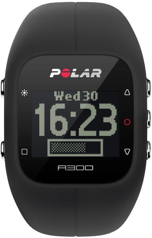 Polar Pulsometr A300 + nadajnik HR
