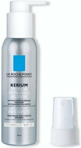 La Roche-Posay Kerium DS Przeciwłupieżowy szampon-intensywna kuracja 125 ml