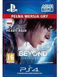 Opinie o Sony Beyond Two Souls [kod aktywacyjny] Dostęp po opłaceniu zakupu
