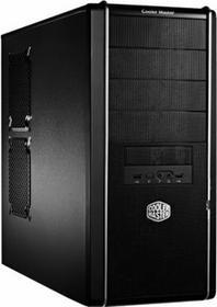 Cooler Master Elite 334U czarna