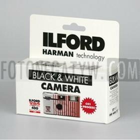 IlfordBlack&White Camera XP2 Super