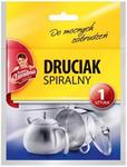 Stella Pack Zmywak druciak spiralny stalowy op. 1 szt. - P0552 NB-3254