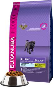 Eukanuba Puppy Large Breed 30 kg