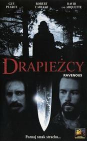 DRAPIEŻCY (Ravenous) [DVD]