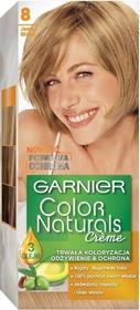 Garnier Color Naturals 8.0 świetlisty Jasny Blond