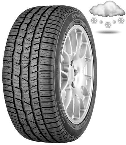 Continental ContiWinterContact TS 830 195/65R15 91T