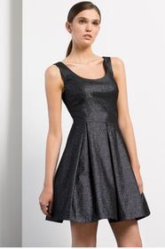 Kiss My Dress Sukienka WS17.SUD044 czarny