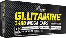 Olimp Glutamine 1400 - 120 kaps.