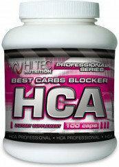 Hi-Tec HCA Professional 100 kap./950mg