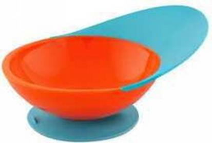 BoonMiska Orange/Blue