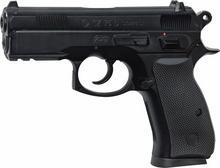 GNB Pistolet ASG CZ 75D Compact (15885)