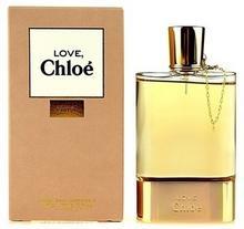 Chloe Love woda perfumowana 50ml