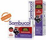 Sequoia Sambucol Extra Strong 120 ml
