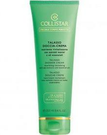Collistar Talasso Shower Cream kremowy peeling do ciala 250ml