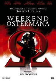 WEEKEND OSTERMANA (The Osterman Weekend) [DVD]