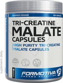 FORMOTIVA Tri-Creatine Malate 300kap