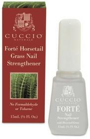 Cuccio Roślinna wzmacniająca odżywka do paznokci 15 ml
