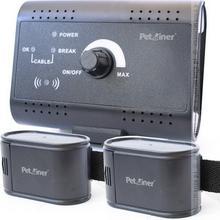 Petainer Pastuch X-023 - elektryczne ogrodzenie (zestaw dla 2 psów)