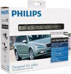 Opinie o PHILIPS LED DAYTIME LIGHTS