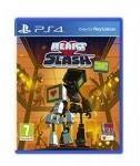 Heart & Slash PS4