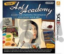Art Academy 3DS