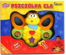 Smily Pszczółka grająca Ela 601