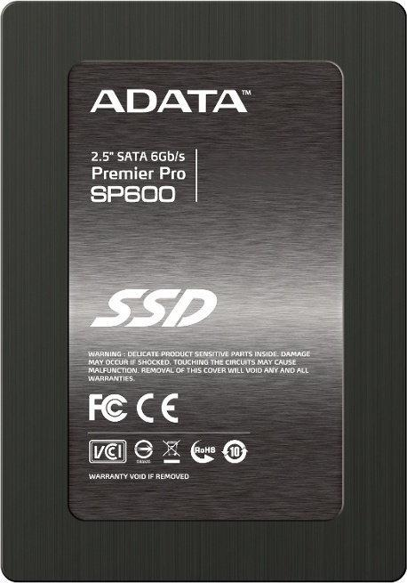 A-Data SP610 ASP610SS3-128GM