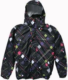 Quiksilver kurtka męska Quik jacket molly pink