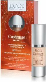 Dax Cosmetics Baza wygładzająco-rozświetlająca pod makijaż