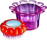 Opinie o Tangle Teezer Magic Flowerpot Popping Purple