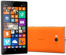 Nokia Lumia 930 Pomarańczowy
