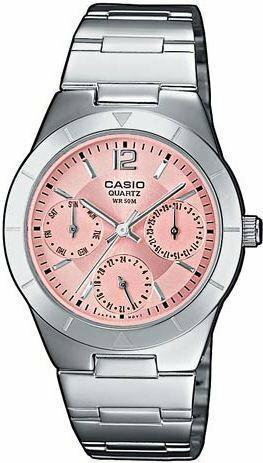Casio Classic LTP-2069D-4AVEF