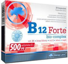 Olimp B12 Forte Bio Complex 30 szt.
