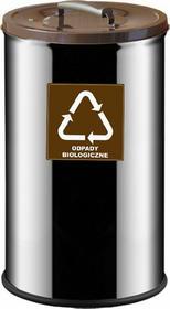 Alda Pojemnik na odpady organiczne Eko Prestige Bio 45L PYL0077