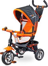 Toyz Timmy rowerek trzykołowy pomarańczowy